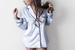 Pajamas - Shirt