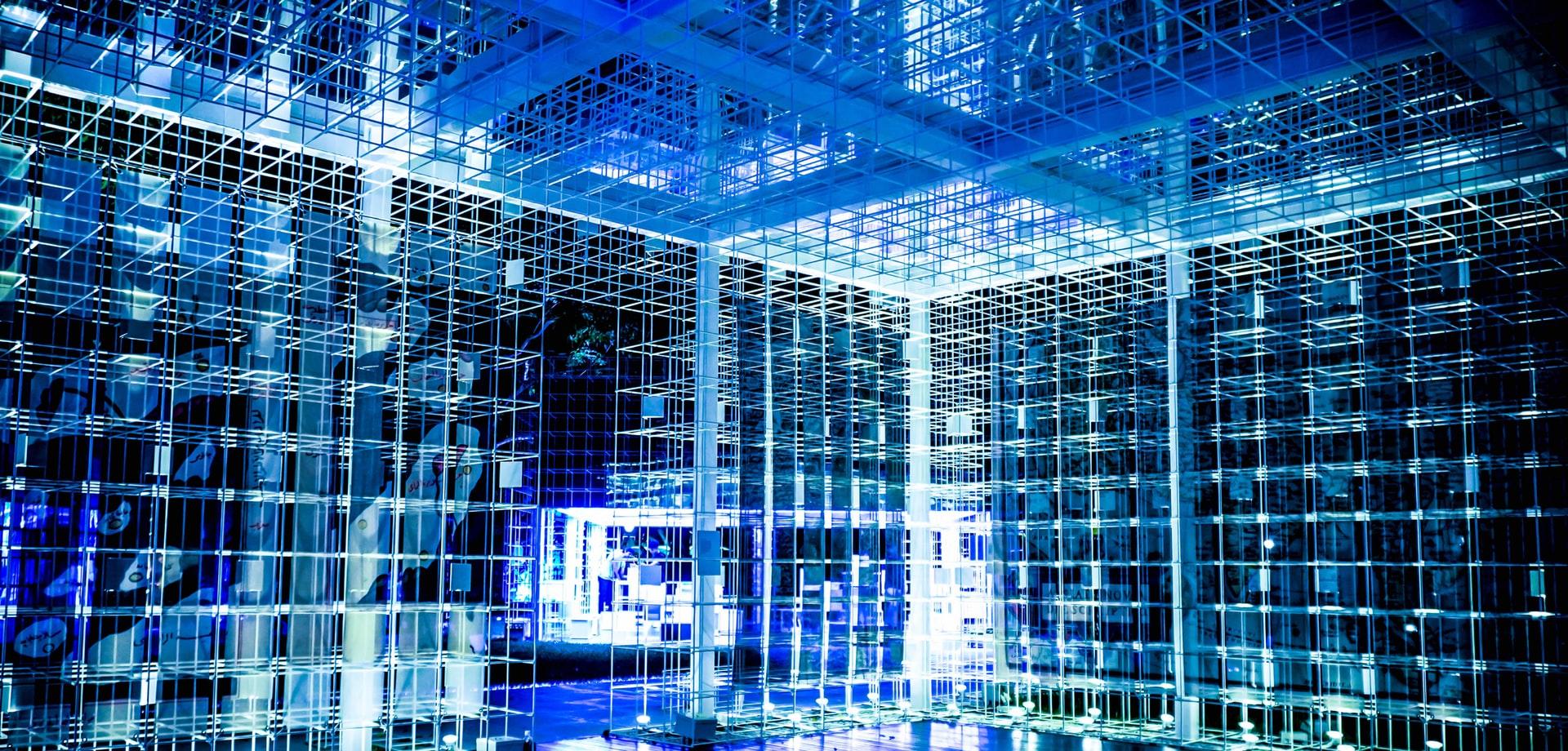 web hostingové servery