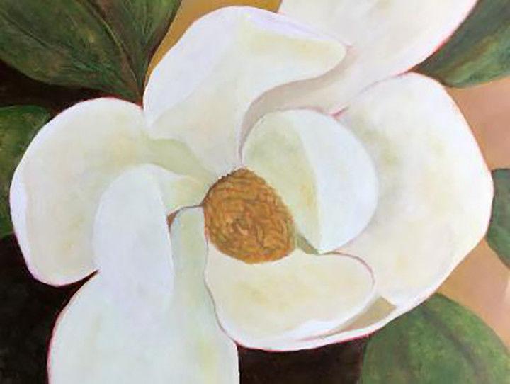 Magnolia Balm