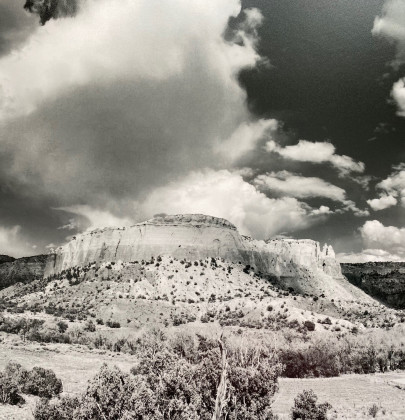Ghost Ranch, New Mexico
