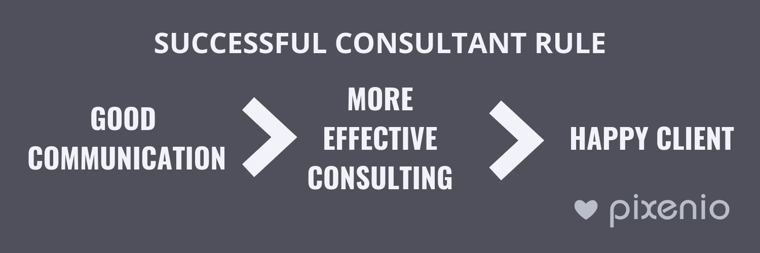 Successful consultant rule