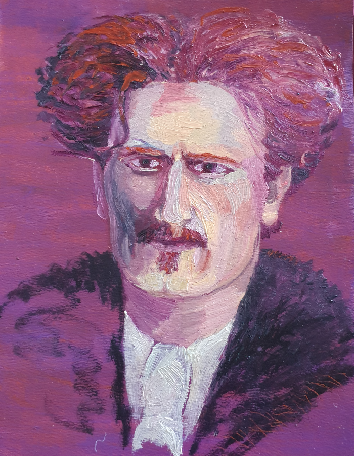 Pedereski – Polish Pianist