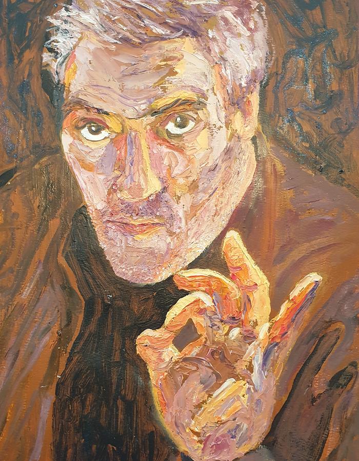 Vallry Gergiev – Conductor
