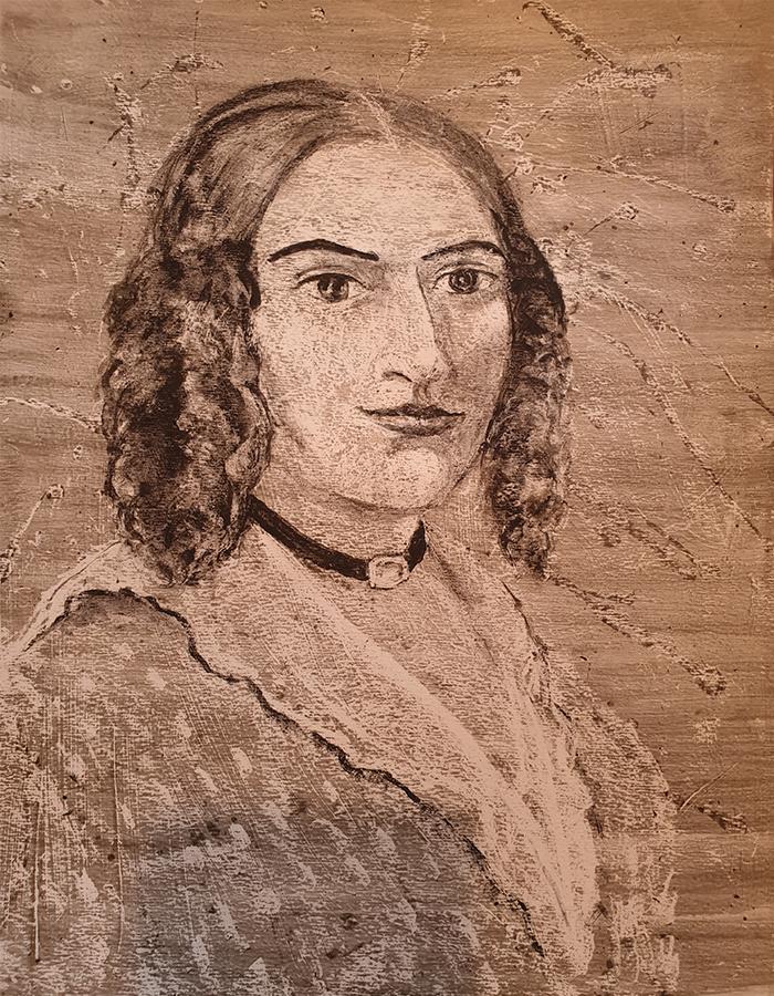 Fanny Mendelsson – Pianist