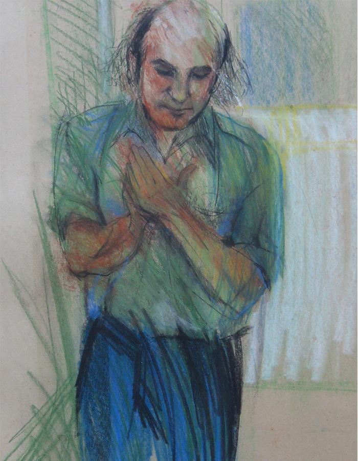 Artist - Michael Johnson