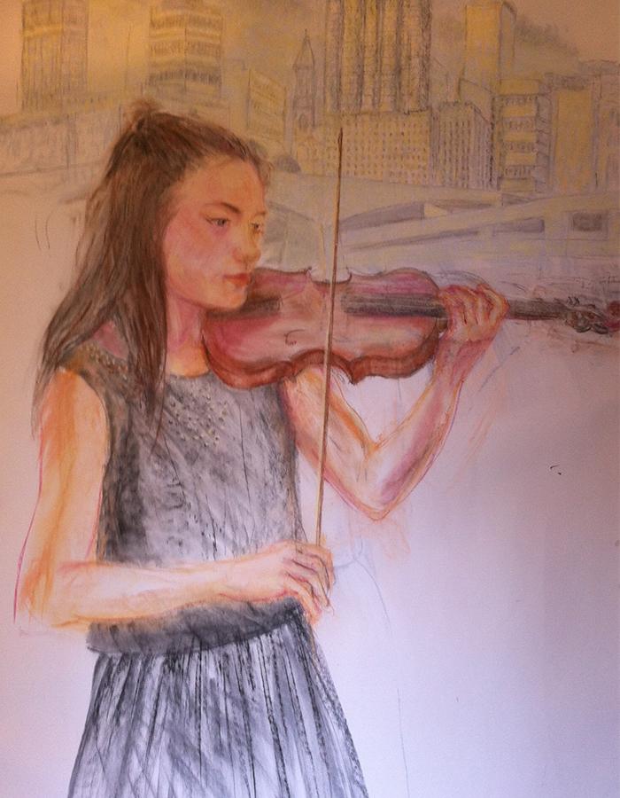 Musician - Leanne McGowan