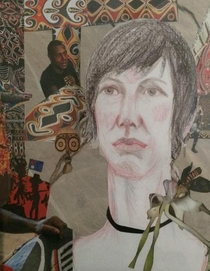 Curator - Ruth McDonald